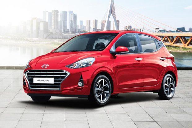 Hyundai i10 Hatchback Cần Thơ: Bảng Giá Ưu Đãi #1