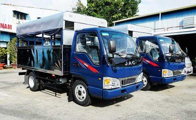 Xe tải JAC H350 XTL (3.5 tấn) | Đại lý JAC Cần Thơ