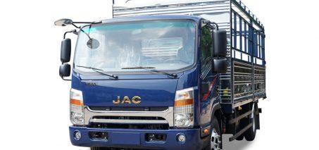 Xe tải JAC N650 (6.5 tấn) | Đại lý JAC Cần Thơ