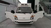 Hyundai Porter H150 màu trắng