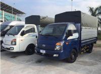 Hyundai Porter H150 thùng bạt