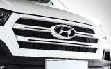 Lưới tản nhiệt Hyundai Solati 2018